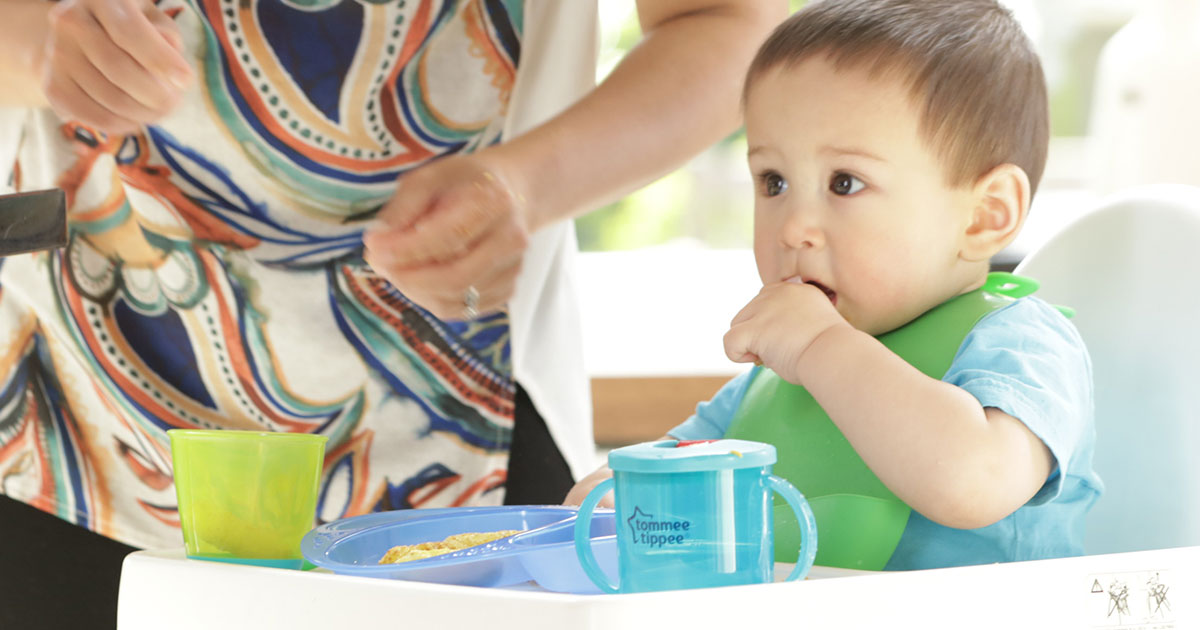 Simple  Intuitive Baby Products  Tommee Tippee-2811